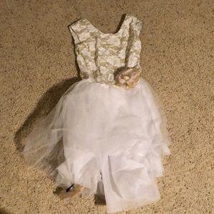 Ballet/lyrical costume